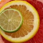 citrus rings